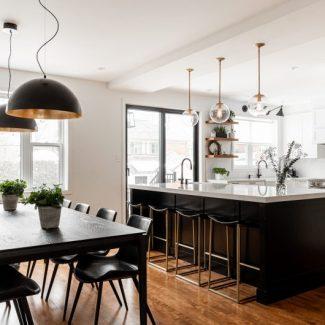 La Raffinée, une cuisine contemporaine signée Ateliers Jacob
